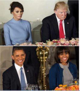Etes-vous plutôt Trump ou Obama? … ou comment être un leader sans compte Twitter et sans cravache!