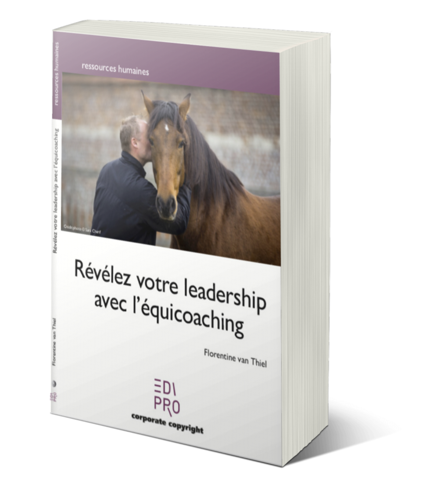 livre coaching leader