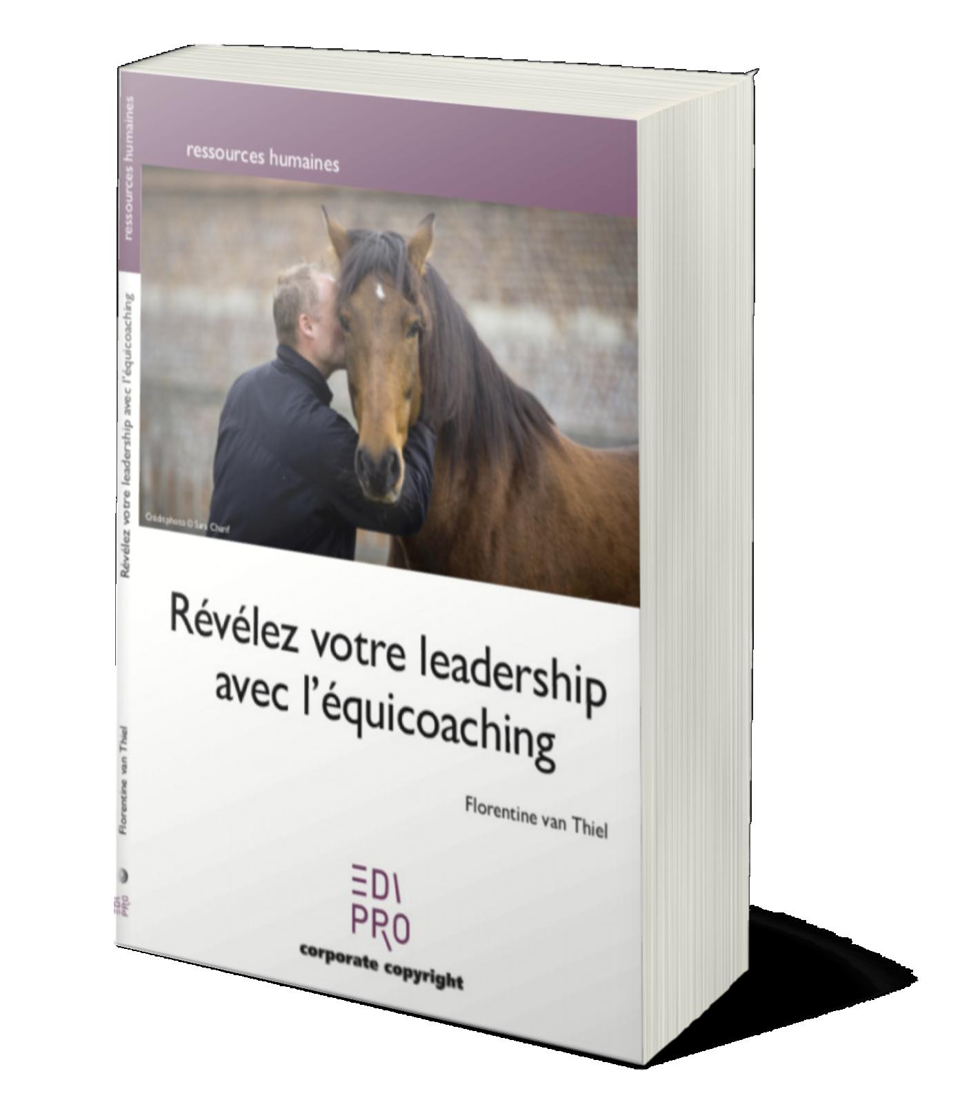 livre coaching leader
